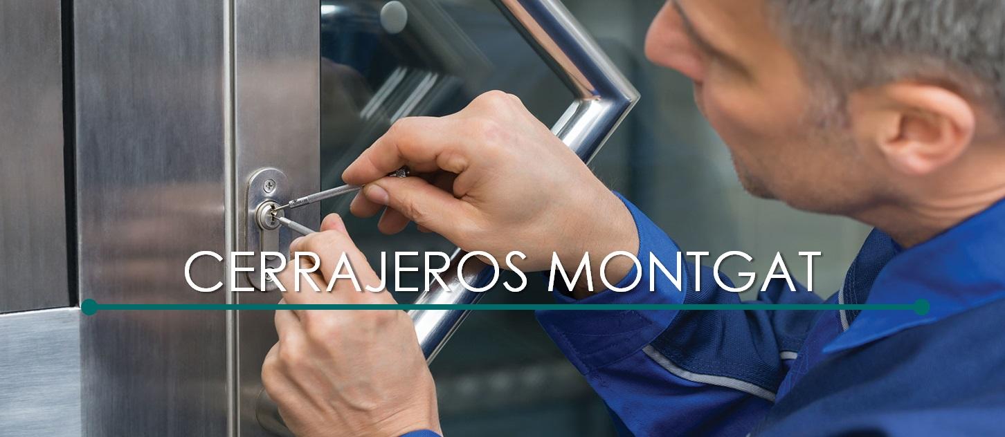 CERRAJEROS MONTGAT 24 HORAS